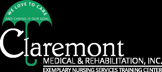 Claremont Medical and Rehabilitation